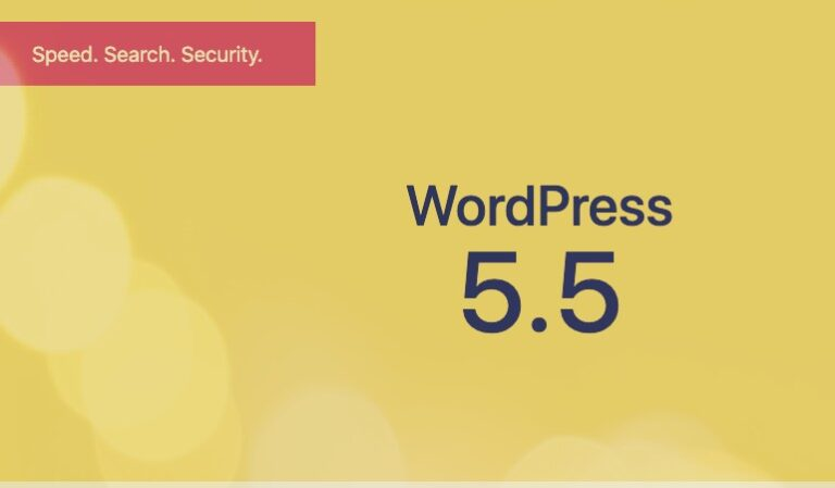 What's New in WordPress 5.5 - Deep Dive Into a Major Release